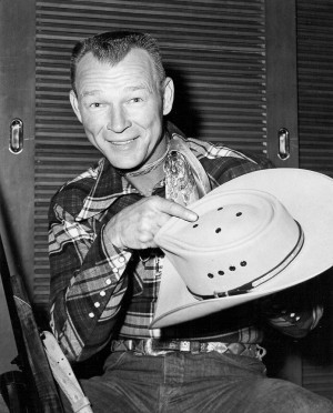 Thread: Roy Rogers & Weatherby
