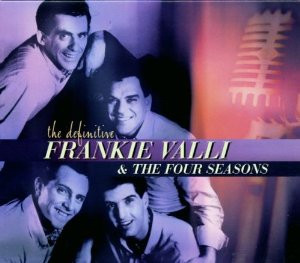 Frankie Valli & The 4 Seasons Greatest Hits Vol 2