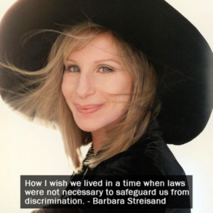 Barbra Streisand Quotes (Images)