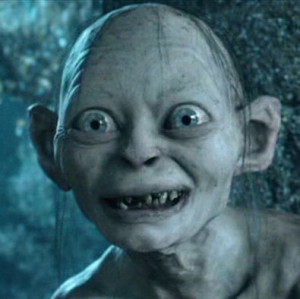 Gollum to co-direct Lord of The Rings prequel