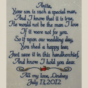 in law dearly message for mom in law new mother in law poem