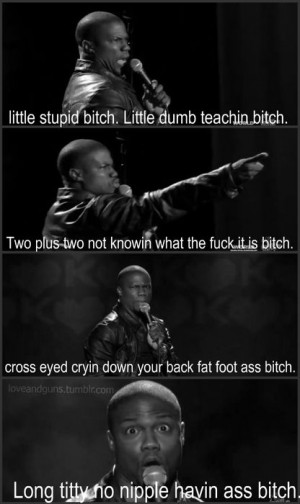 Kevin Hart Seriously Funny Quotes