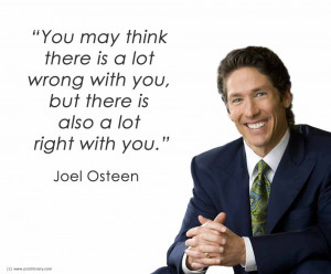 inspiration joel osteen quotes