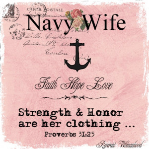Military Love Quotes Navy