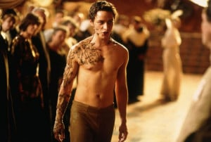 II, The God Emperor of Dune in Frank Herbert's The Children of Dune ...