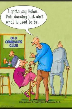 LOL – Really Funny Cartoon Joke!