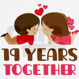 19_years_together_anniversary_teddy_bear.jpg?color=White&height=460 ...