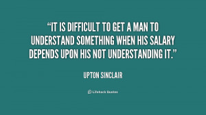 . Sinclair was born in Baltimore, Maryland to Upton Beall Sinclair ...