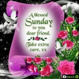 Pics For > Good Sunday Morning Blessing Blessed Sunday, Catholic ...