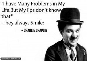 have many problems in my life, but my lips don't know that!