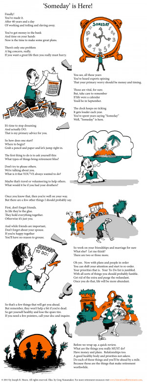 Mutual Of Omaha Insurance >> Dr Seuss Retirement Quotes. QuotesGram