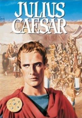 julius caesar character comparison essay