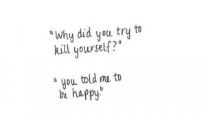 quote suicide quotes Personal q