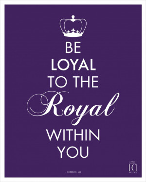 Loyalty Quotes And Sayings