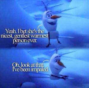 disney quotes frozen