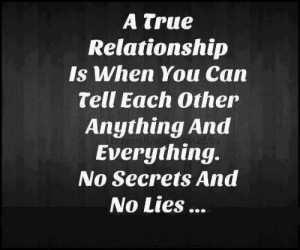 ... and no lies ritzy quotes added by ritzy 14 up 1 down true love quotes