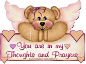 Liz, You are in my thoughts plus prayers most definitely!! Keeping ...
