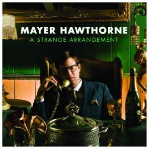 Mayer Hawthorne en tourn e en France