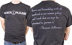The Thomas Jefferson