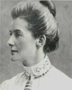 Edith Cavell (HISTOIRE)