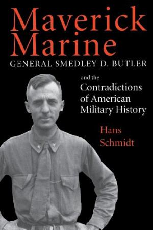 Smedley Butler War Quotes