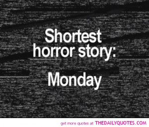 Funny Monday Quotes Funny quotes