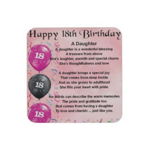 ... Birthday CoastersHappy Birthday, Birthday Wishes, 18Th Birthday