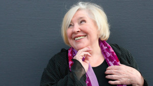 Fay Weldon Pictures