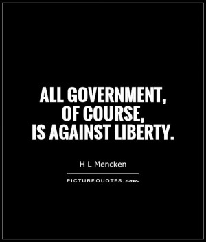 Government Quotes