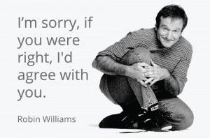 Robin Williams Academy Award-winning actor and comedian has died aged ...