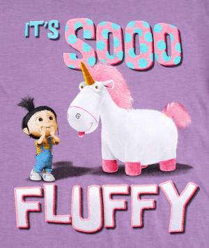 Despicable Me Unicorn T-Shirt