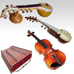 Strings Based Instruments