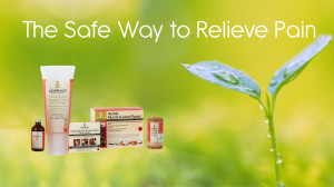 Natural Pain Relief The...