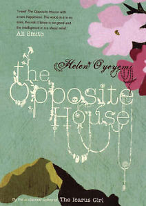 Details about The Opposite House Helen Oyeyemi Book