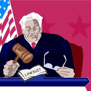 Funny and stupid lawsuits