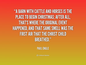 cattle quotes