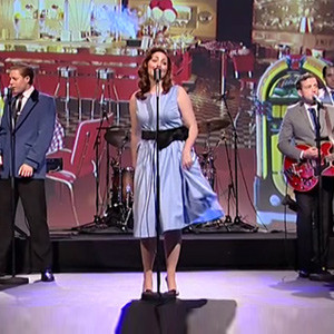50s Explosion, 50s Rock n Roll Tribute Band