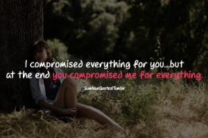 Sad Quotes For Girls Tumblr (2)