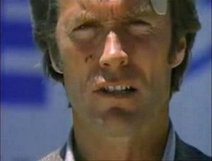 The second movie in the dirty harry series...