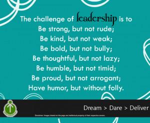 Leadership Quotes On Teamwork
