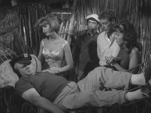 Goodnight Sweet Skipper - Gilligan's Island Wiki
