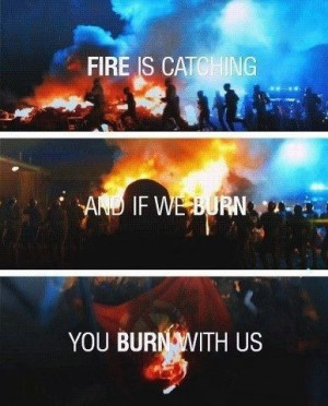 The Hunger, Hunger Games Quotes, Catching Fire, Mockingjay, Hunger ...