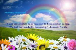 about death and inspirational death quotes for grieving and healing ...