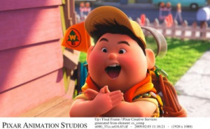 Here is a synopsis of UP: