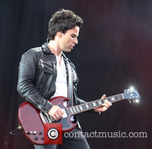 kelly jones v festival 2013 held at 3822636