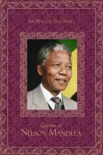 The Wisdom Tree Series: Quotes of Nelson Mandela, ISBN 9788189988883