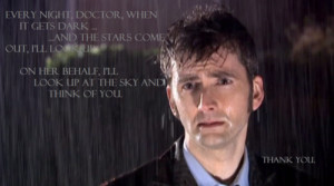 tagged Doctor Who 10th Doctor David Tennant