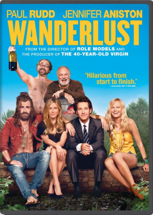 Wanderlust - The Bizarro Cut: 80 minutes of the film with alternate ...