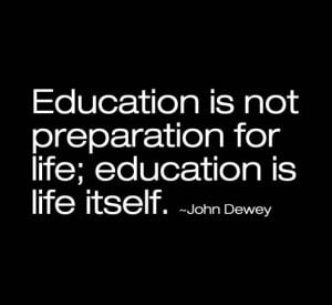 Education Quotes by Famous People