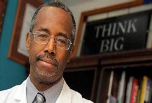 Dr Ben Carson America The Beautiful